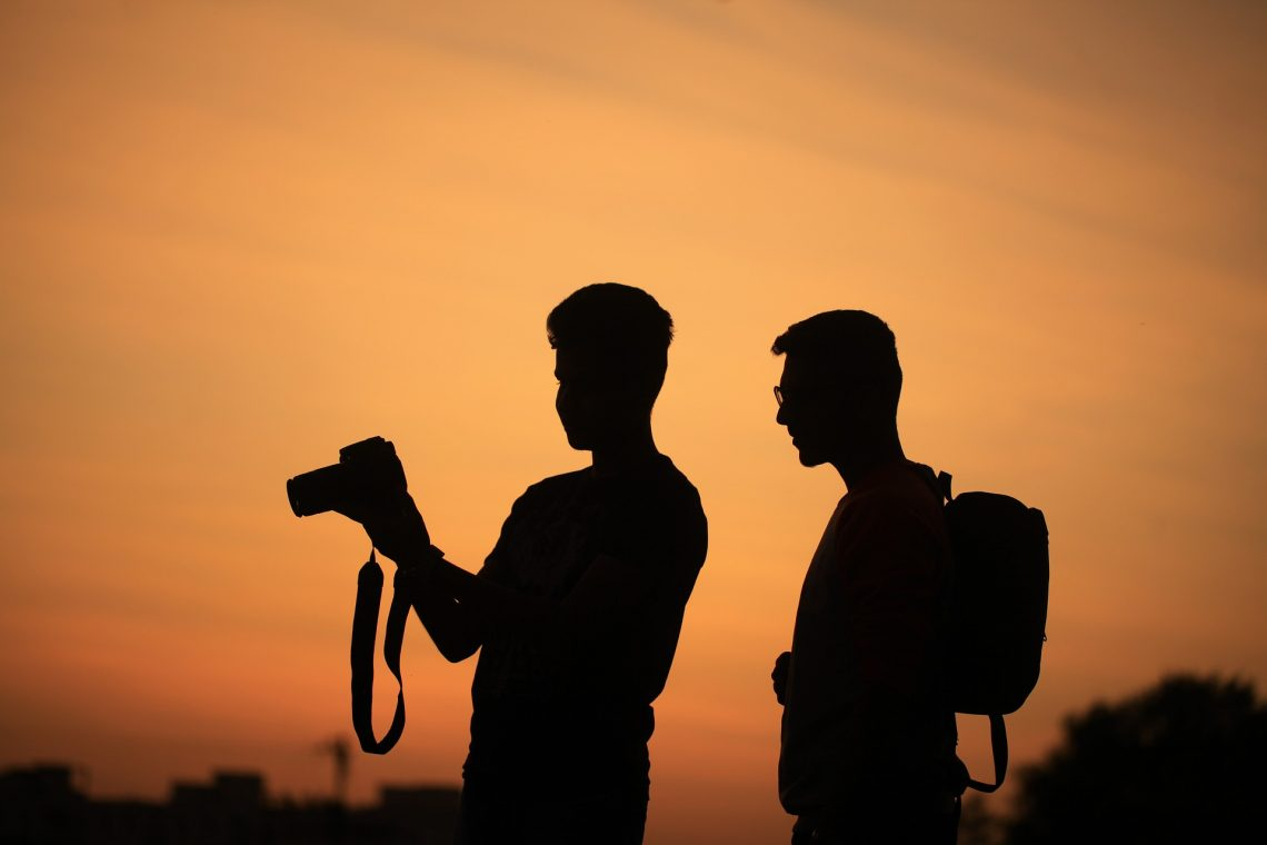 The Keys to a Successful Photographic Career